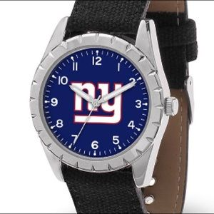 🍃🆕 New York Giants youth nickel watch 🖤🍃